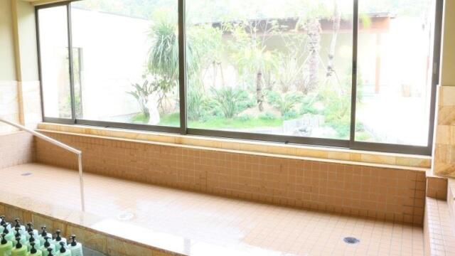 四季の湯 女性用内風呂