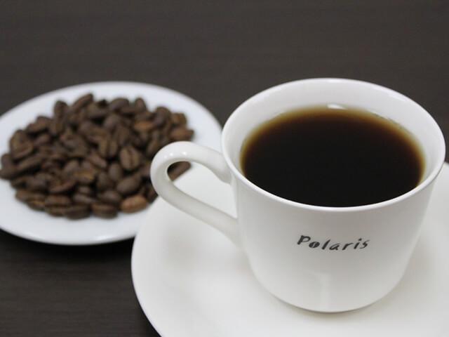 カフェ・ポラリス