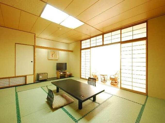 館山シーサイドホテル